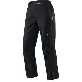 Haglöfs L.I.M Pants Dam true black short